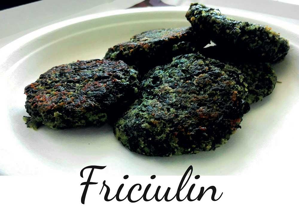 friciulin